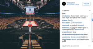 Hashtag Paid organizes Air Canada Centre Photo Walk for the first time ever to local photographers