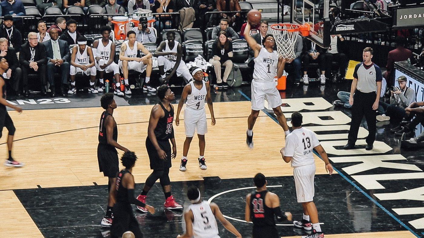 2016 Jordan Brand Classic All-American Game: Brooklyn Bound