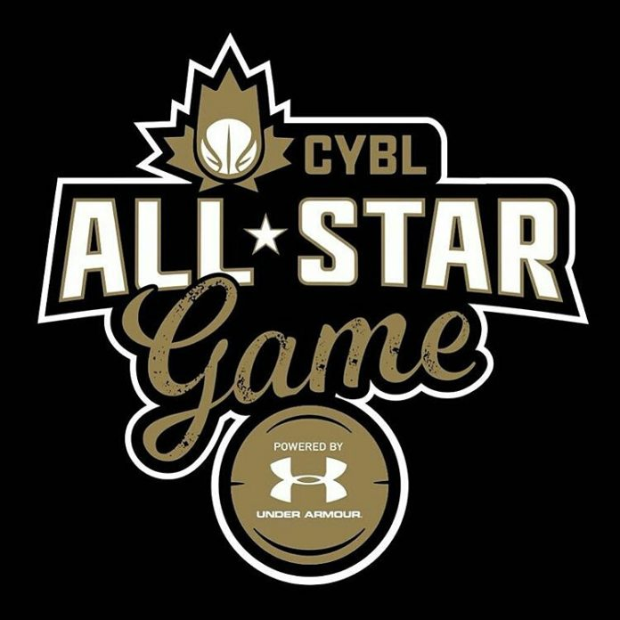 CYBL All-Star games feature top Grade 4-8 ballers