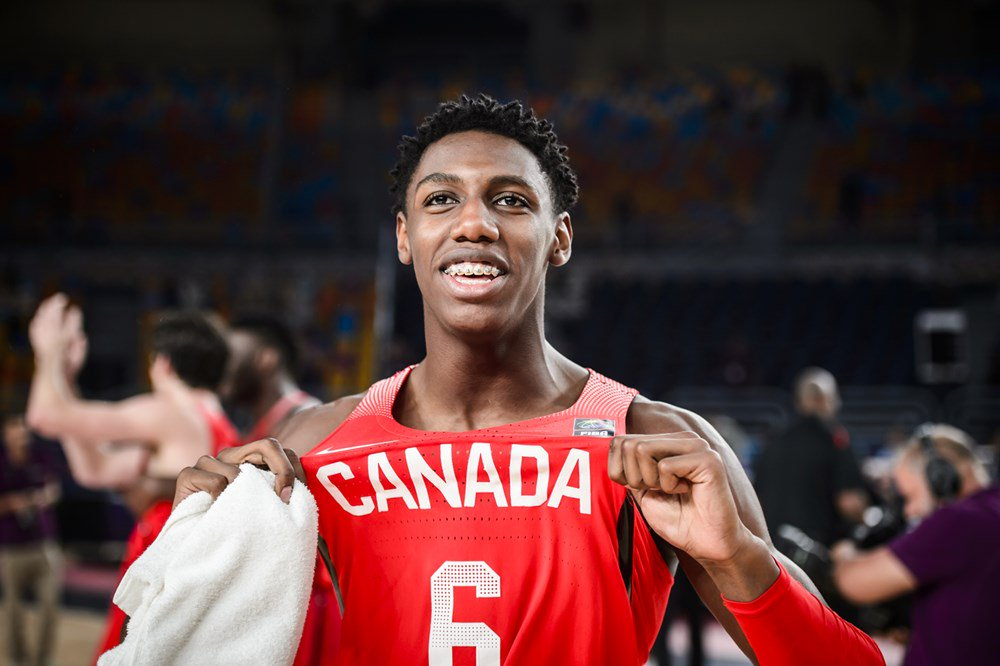 Canada's U19 squad pull of Historic Upset of the U.S.A. at World Cup in Egypt