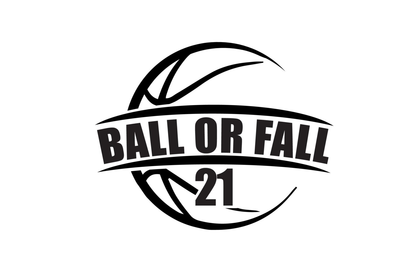 Ball or Fall 21, 5-on-5 men's tournament for $2500 cash goes Saturday August 19th, 2017