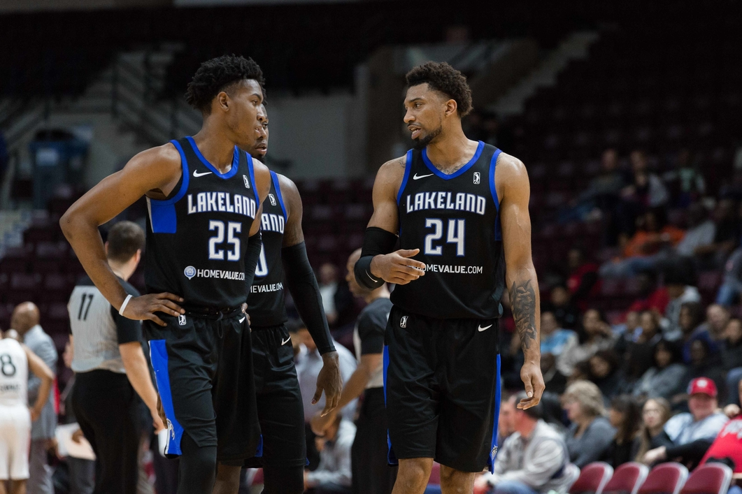 Khem Birch: Carving his niche & working his way back to the Big Show