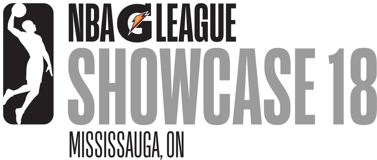 NBA G League Showcase January 10th-13th at Hershey Centre