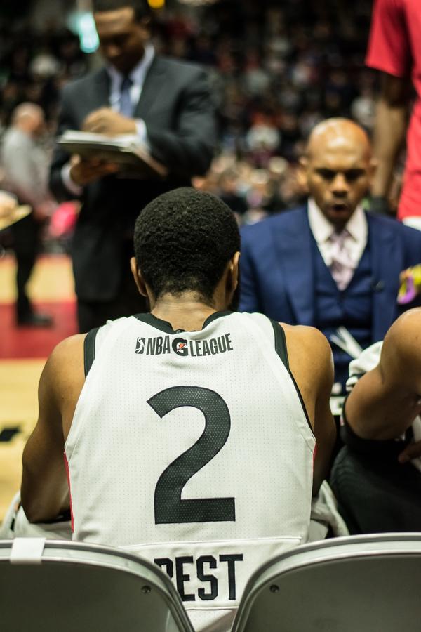 Raptors 905 Continue Winning Streak over the Austin Spurs