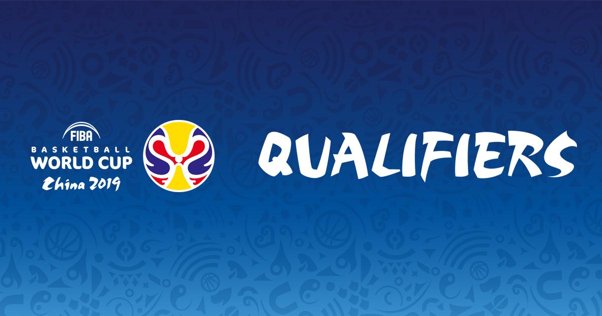 Canada defeats U.S. Virgin Islands as FIBA Basketball World Cup Americas Qualifiers Continue