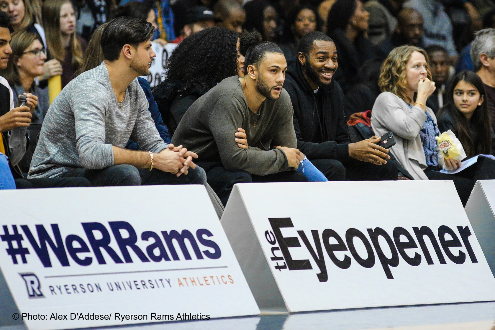 From U Sports to the NBA G League, Keane & Best lead the way with the Raptors 905