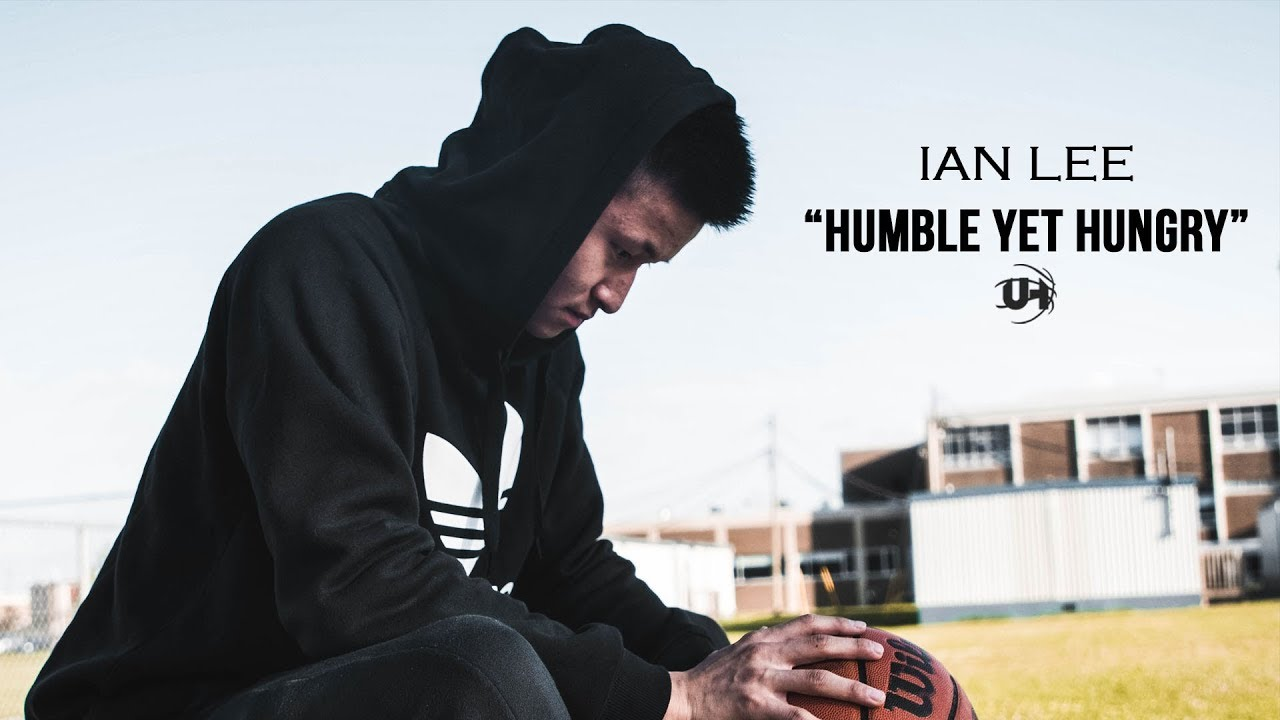 2019 Asian Canadian PG Ian Lee is 'Humble Yet Hungry' on his D1 Quest