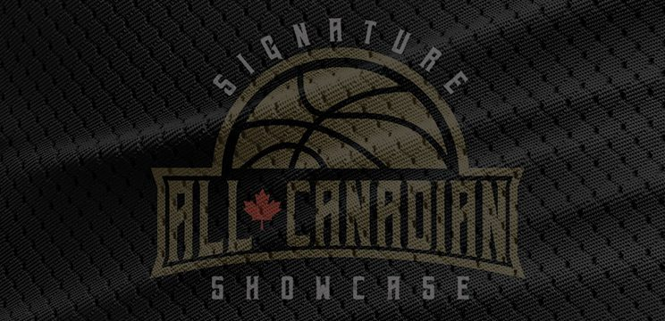 28 players to participate in Signature All-Canadian Showcase; Kevin Jeffers, Jeremie Kayeye named Head Coaches