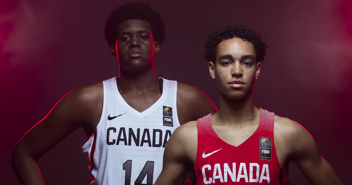 17 Athletes Selected for U18 Men's National Team Training Camp