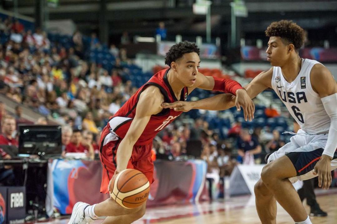 Silver linings for Canada's U18s despite FIBA Americas Championship final loss