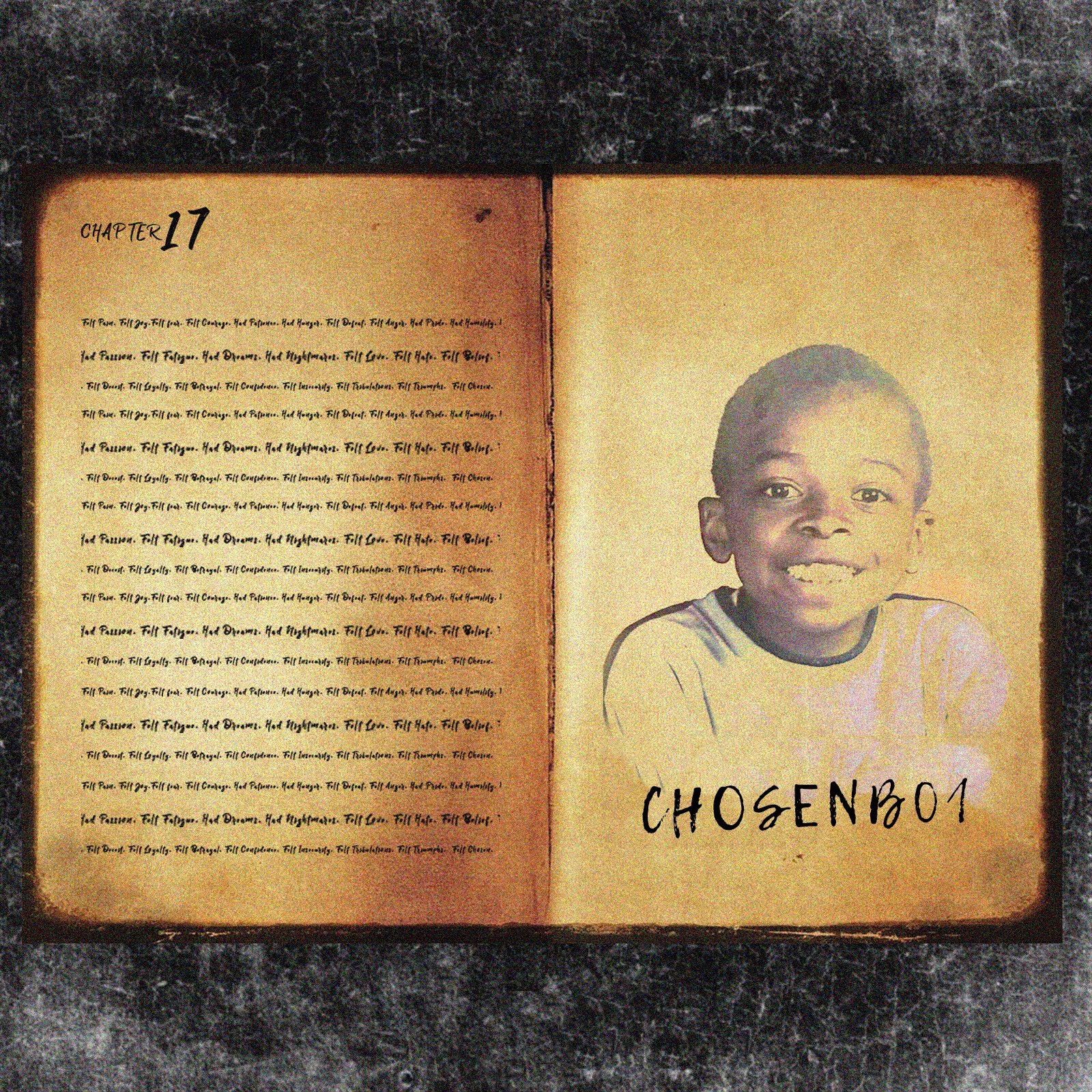 Virginia Tech basketball commit Jonathan Kabongo releases mixtape Chosen B01
