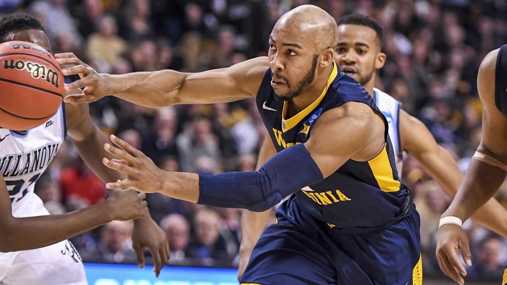 5 Potential NBA Draft Steals