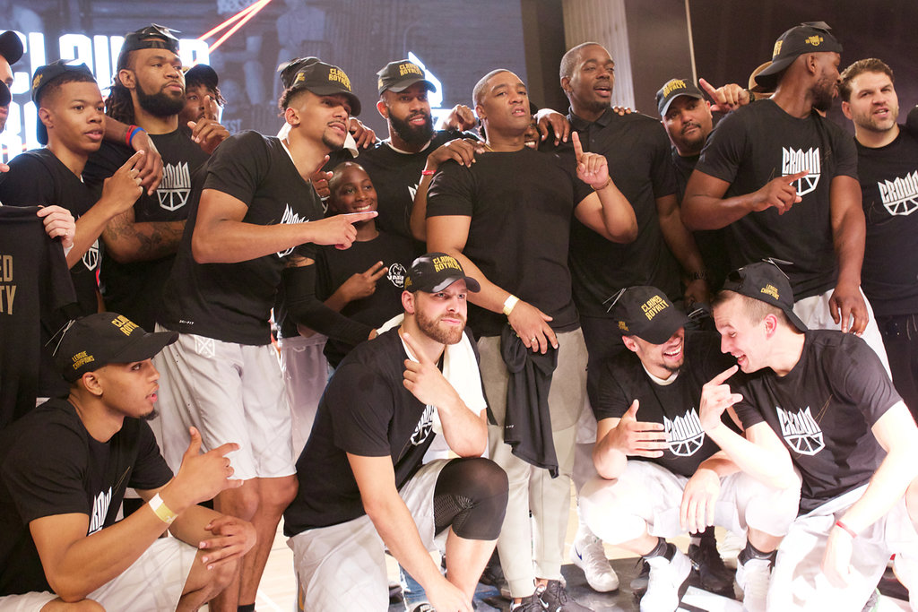 Historic Wrap to Crown League season as 1 Love TO Claim Royalty for the second time