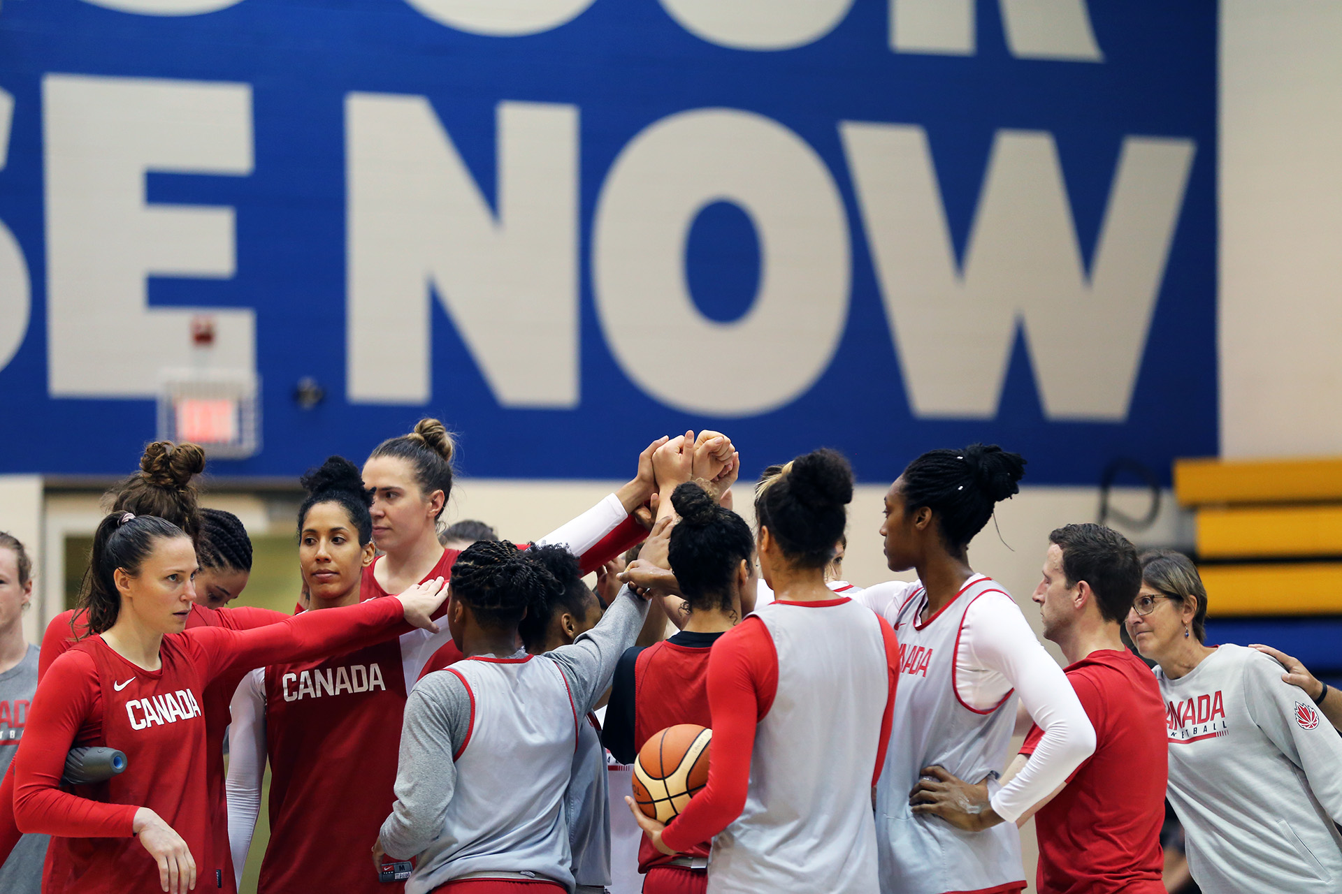 Team Canada women on the right track heading into FIBA Women's Basketball World Cup plus other takeaways