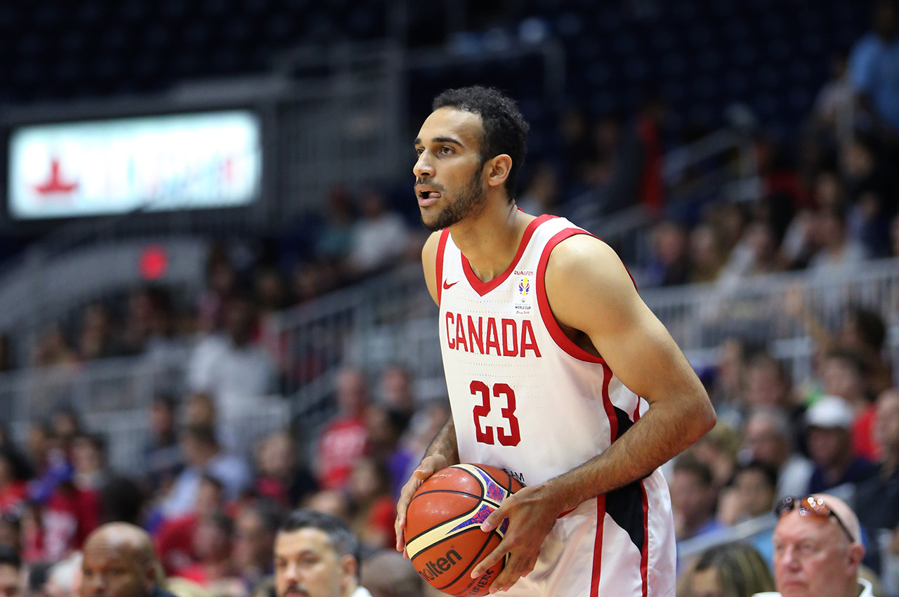 Canada suffers 84-76 loss to Venezuela as rivalry intensifies