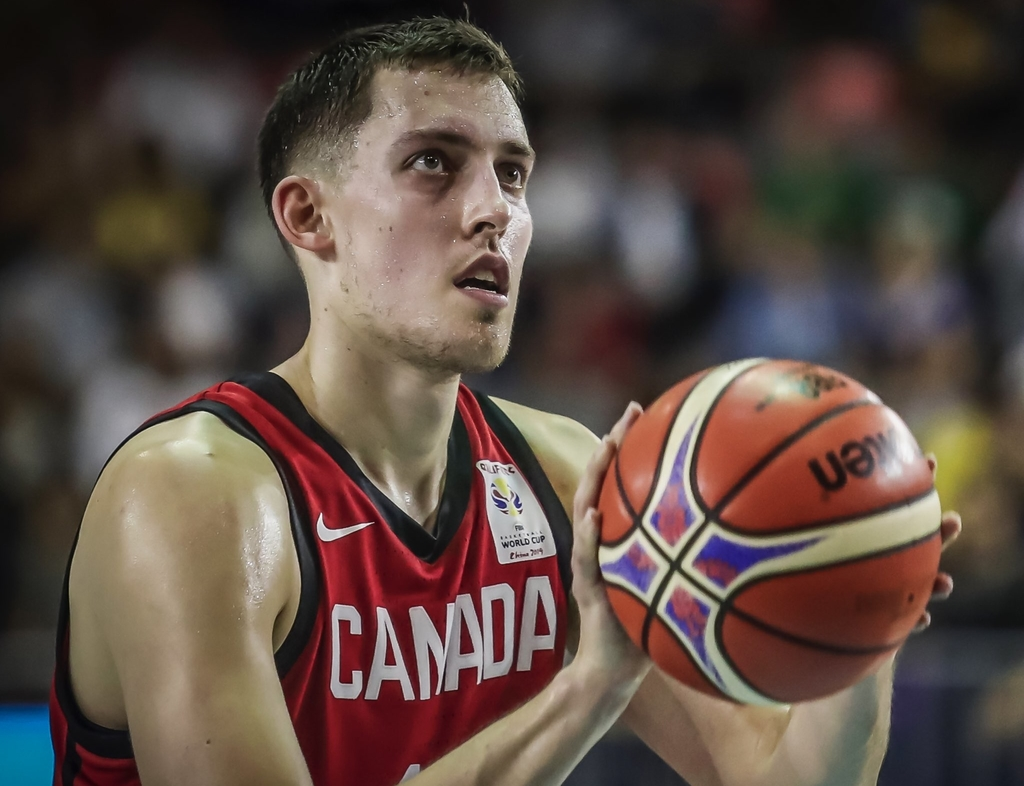 Canada sweeps Brazil, qualifies for 2019 FIBA Basketball World Cup