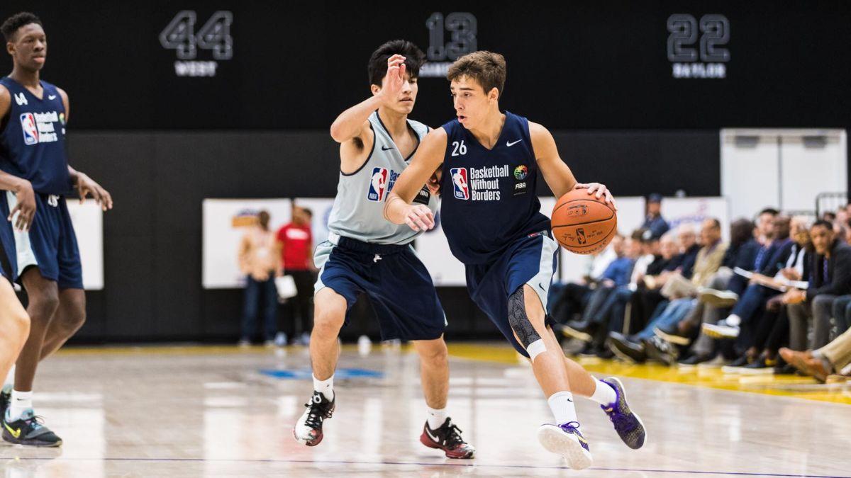 NBA All-Stars Jokic & Vucevic, Ayton & Bogdanovic to coach top international prospects at 5th annual BWB Global camp