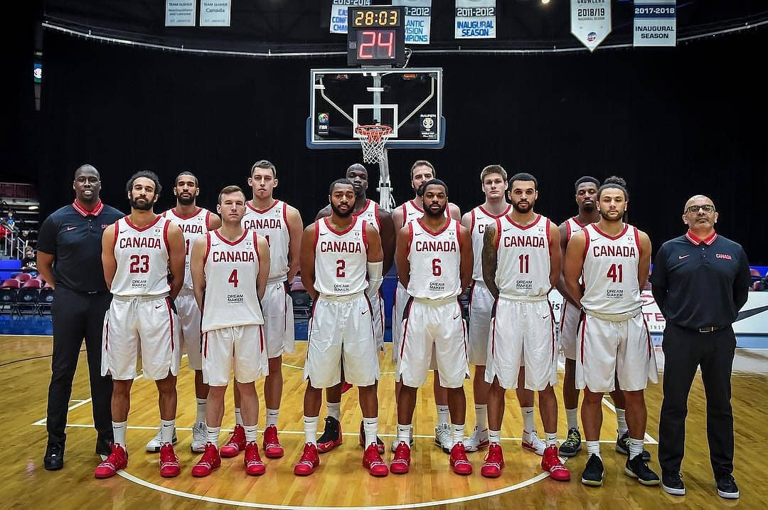 Canada defeats Chile as FIBA Basketball World Cup 2019 Americas Qualifiers resume in St. John's