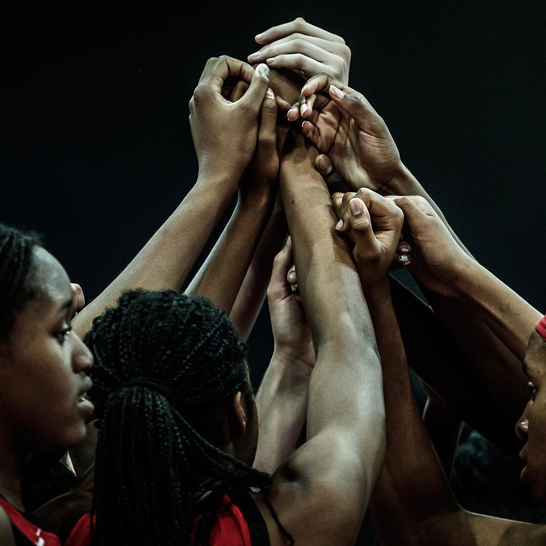 20 Athletes selected for U16 Women's National Team Assessment Camp