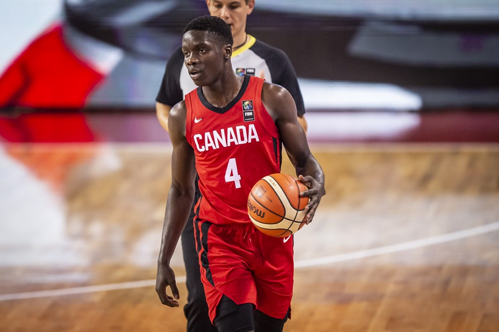 Canada Falls to Puerto Rico, will face Serbia Sunday to conclude FIBA U19 Basketball World Cup