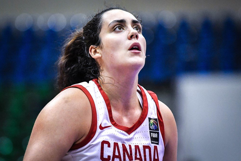 Canada falls to USA in the Quarter-Finals at FIBA U19 Women's Basketball World Cup 2019