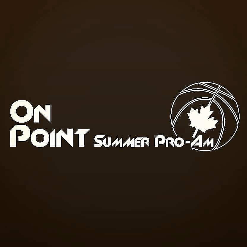 On Point Summer Pro Am back for season 3 on Wednesday July 17th