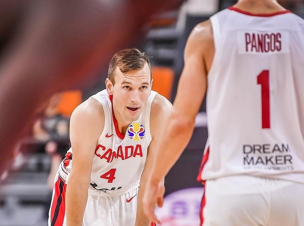 Canada sets FIBA Basketball World Cup record in win over Jordan