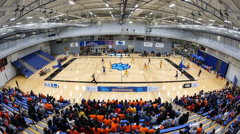 FIBA Americup 2021 Qualifier Game Relocated to UOIT & Durham College