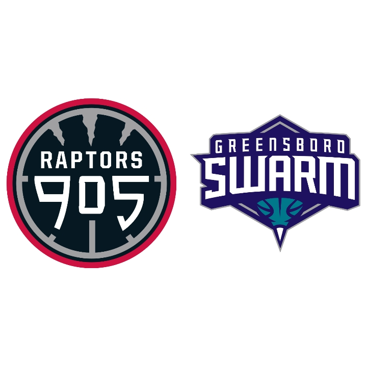 Raptors 905 take the Sting out of the Swarm behind Nik Stauskas' 27 points