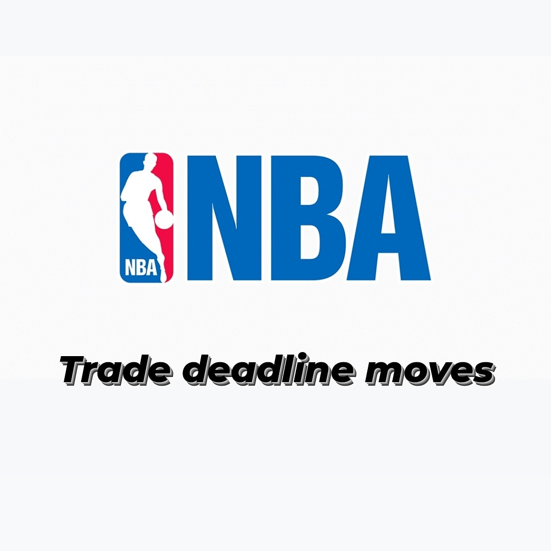 NBA Trade Deadline deals sees Powell, Davis and Thomas jettisoned from the Raptors, while Lowry stays put plus Canadians moved too