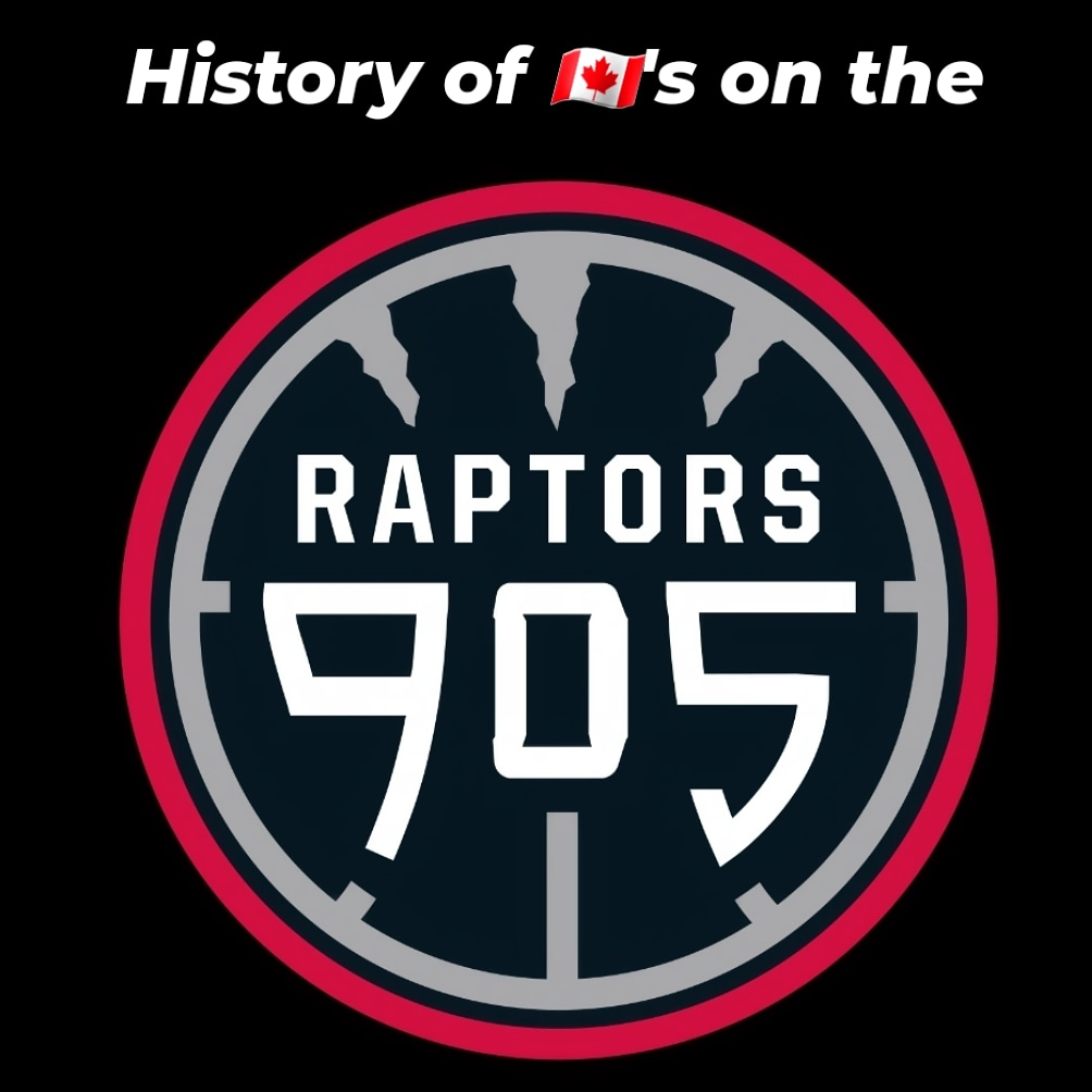 Raptors 905 alumni boasts a wealth of Canadian content finding basketball success in the NBA and worldwide