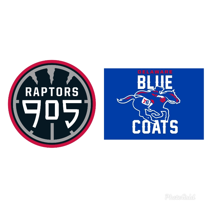 905 get bumped from place in G League finals by the Blue Coats