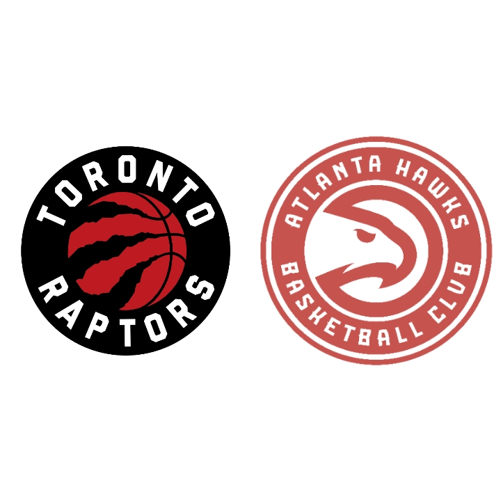 Raptors lose 3rd straight as three main cogs sit out again