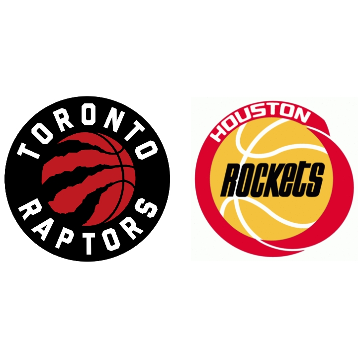 No end in sight to the Raptors woes as they fall 117-99 to the lowly Rockets