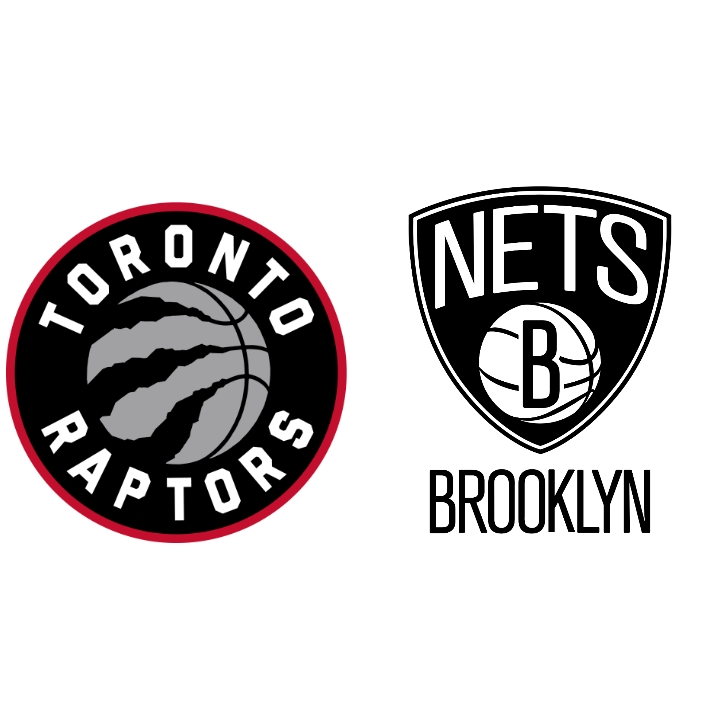 Raptors fail to make it two in a row in 116-103 loss to the Nets