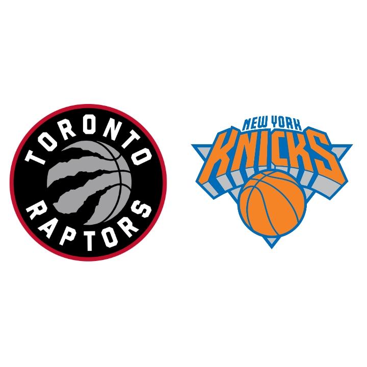 Julius Randle dominates as Knicks take down Raptors 120-103