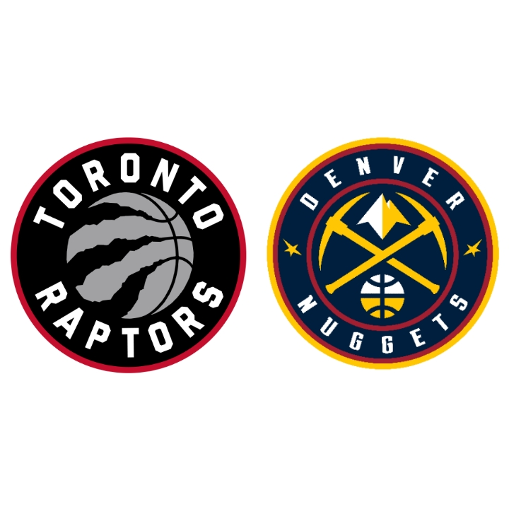 Raptors fall apart in the fourth, lose 121-111 to streaking Nuggets