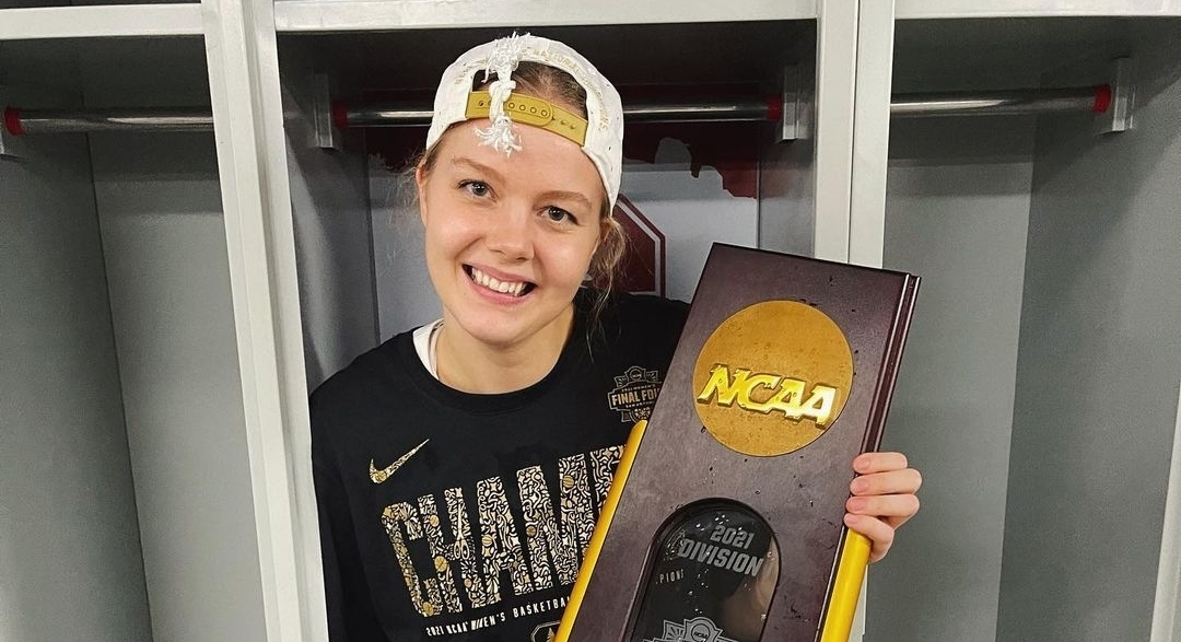Alyssa Jerome: From North Toronto's quiet leader to national champion at Stanford