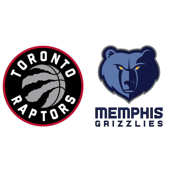 Raptors fall 109-99 to Grizzlies, all but eliminated from postseason