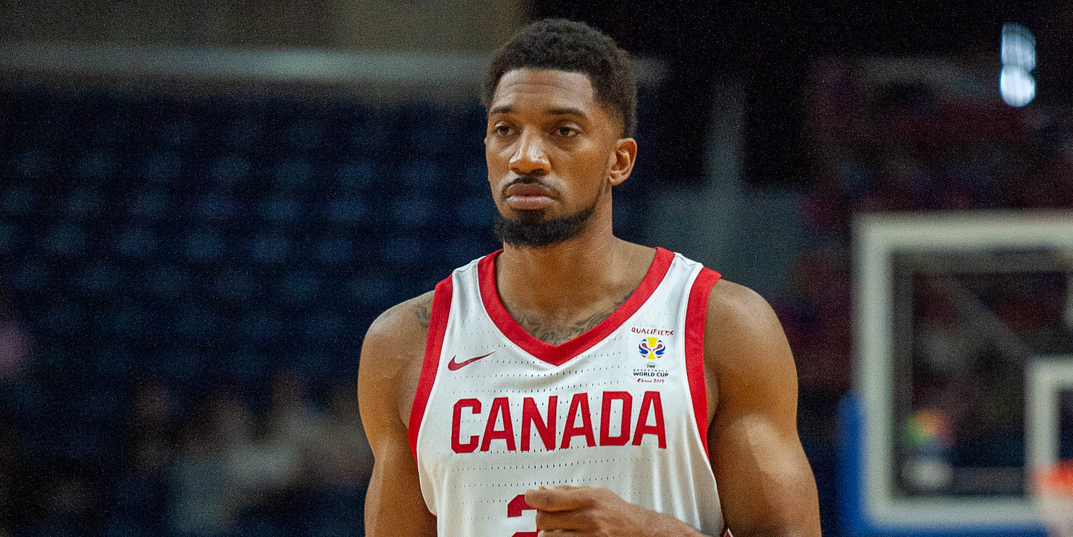 Montreal getting recognition as a basketball hotbed as local stars rise in the NBA