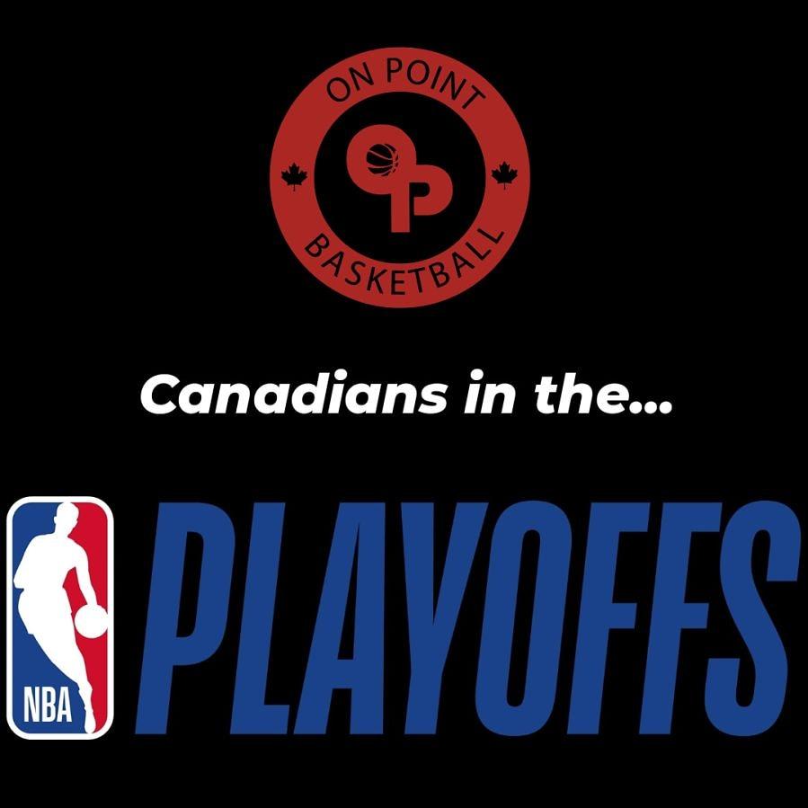 NBA Playoffs 1st Round Canadian Recap