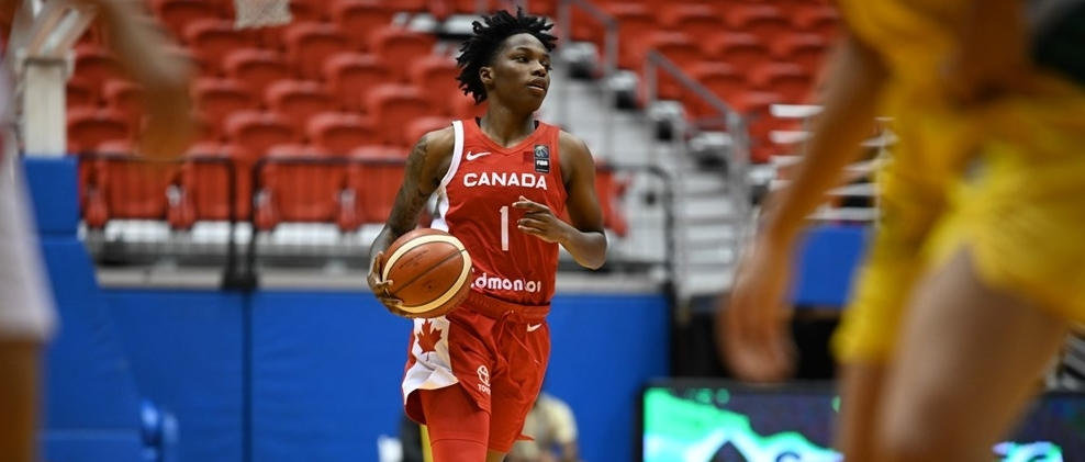 Canada has to settle for 4th place at Women's Americup after 87-82 double-OT loss to Brazil