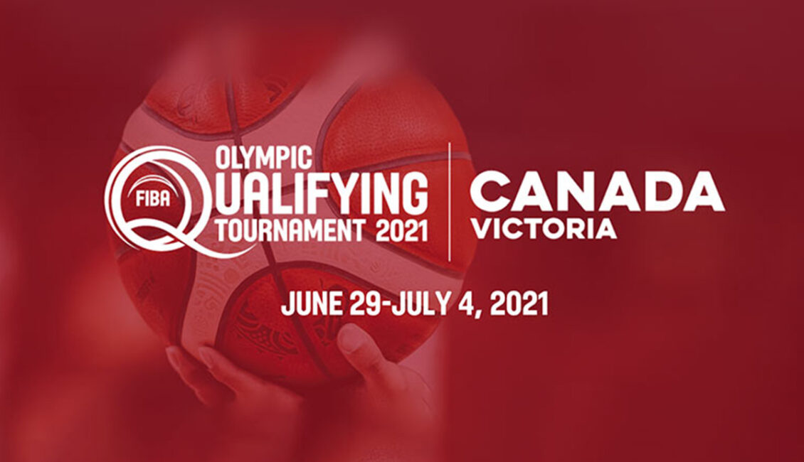 FIBA Olympic Qualifying Tournament: Team Canada Preview